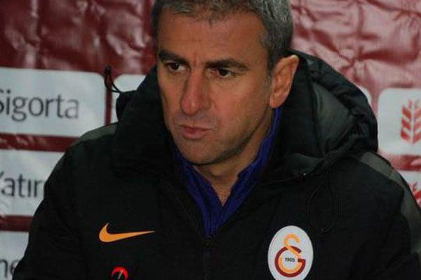 Hamzaoğlu, 'Çocukken Fenerbahçeliydim'