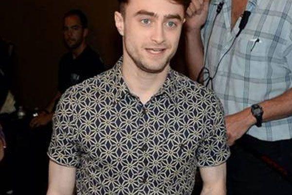 Harry Potter ABD'ye giremedi