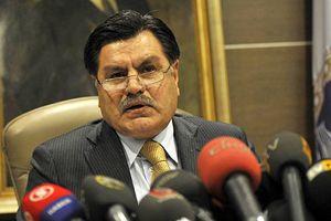 Haşim Kılıç'tan 'yeni anayasa' eleştirisi
