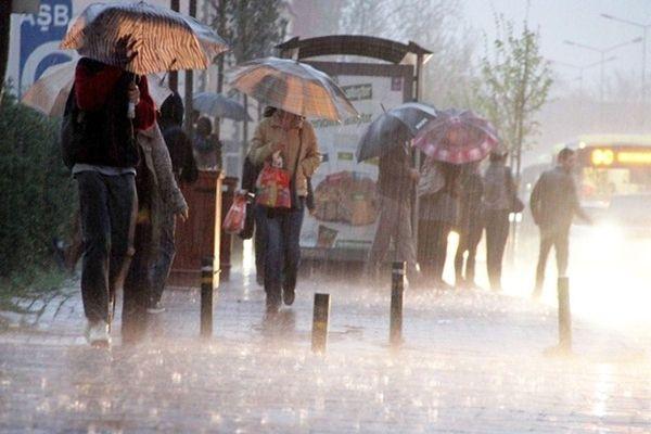 Türkiye'de bugün hava nasıl olacak?