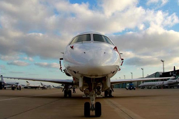 Gençlerin önceliği havacılık sektörü