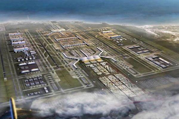Orman ve Su İşleri Bakanlığı'ndan 3. Havalimanı için önemli açıklama