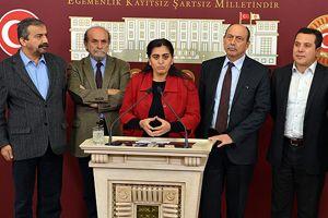 HDP'lilerin açlık grevi sona erdi