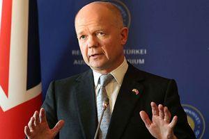 Hague, 'Sistematik vahşetin delilleri artıyor'