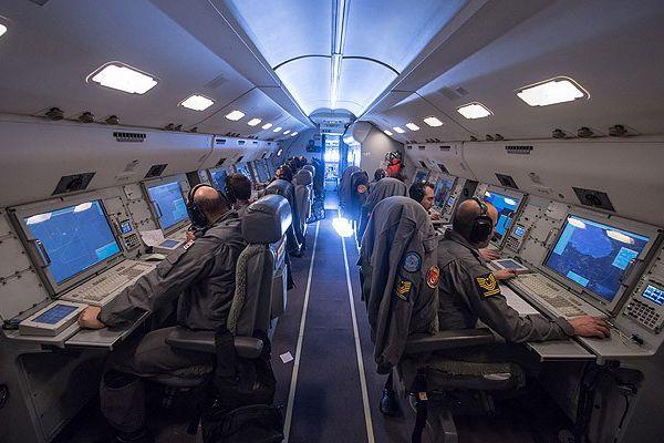 Türkiye'nin göklerdeki gözü, 'HİK uçağı'