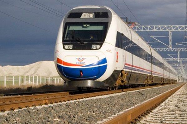 Ankara - İstanbul YHT hattı için son 1 adım kaldı