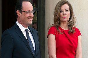 Fransa, first lady'nin ayrılışını konuşuyor