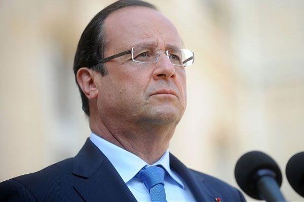 Hollande, 'Saldırıya cevabımızı adalet önünde vereceğiz'