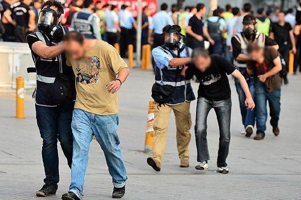 Ankara'daki Hopa olayları davasında beraat kararı