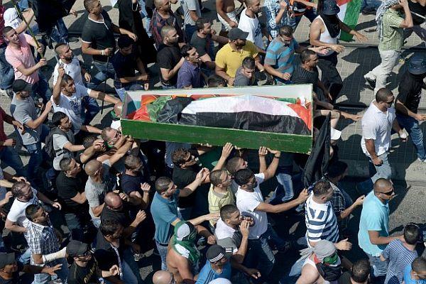 Hudayr'ın katil zanlısı Yahudiler gözaltına alındı