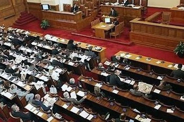 Bulgaristan hükümeti istifa etti