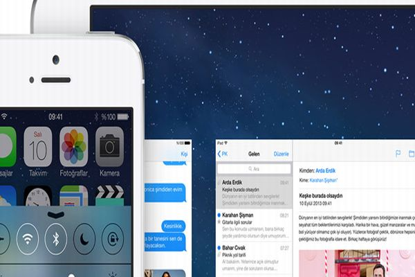 iOS hala üstünlüğünü koruyor