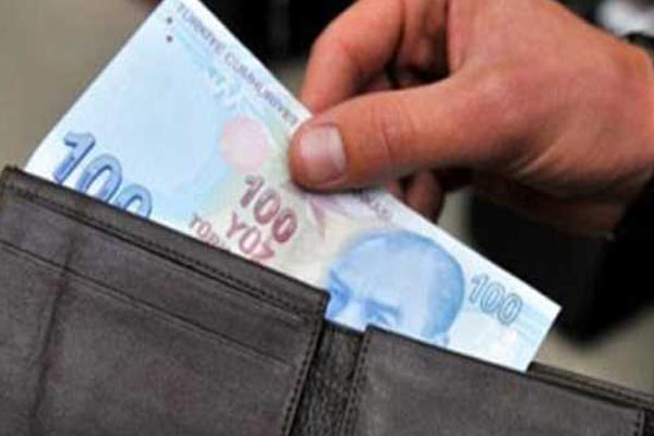 İşsizlik maaşı 1500 TL oluyor