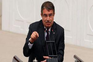 İdris Naim Şahin AK Parti'den istifa etti