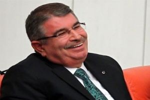 İdris Naim Şahin'e sürpriz teklif