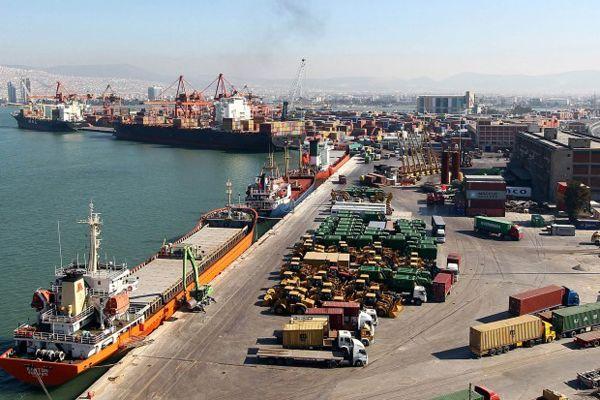 Türkiye'nin ihracatı arttı
