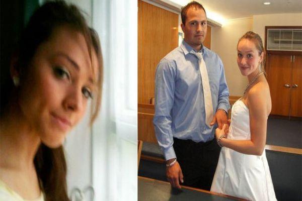 İngiliz karısını bıçaklayan Türk'e 10 yıl hapis