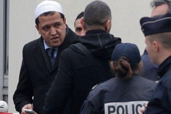 Fransız imam yardıma koştu, 'İslam bu değil'