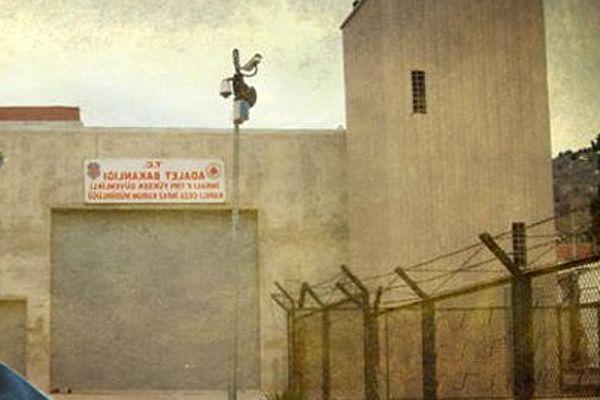 İşte İmralı'ya gidecek yeni mahkûmlar
