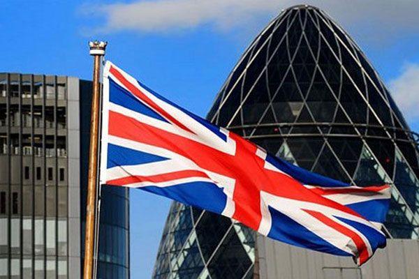 İngiltere ekonomisi 5 çeyrektir büyümeye devam ediyor