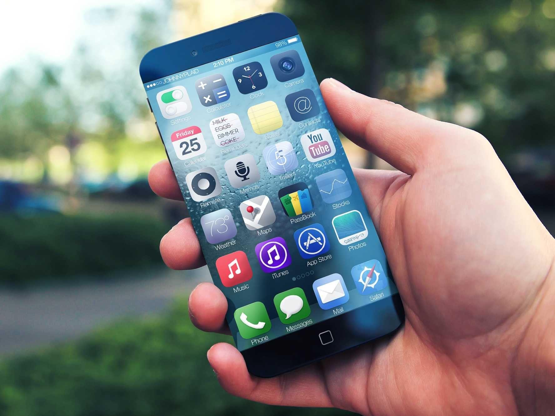 İşte iPhone 6'nın özellikleri, fiyatı ve çıkış tarihi