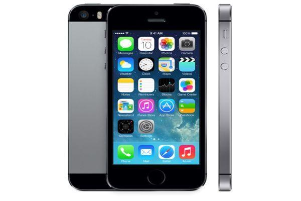iPhone 5S reklamı, BlackBerry'yi kızdırdı
