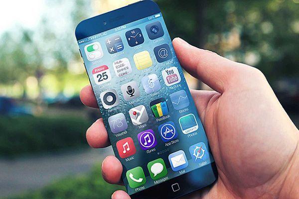 Apple'a geniş ekranlı 'iPhone'