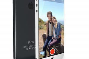 iPhone 6, çift ekran seçeneği ile bomba gibi geliyor