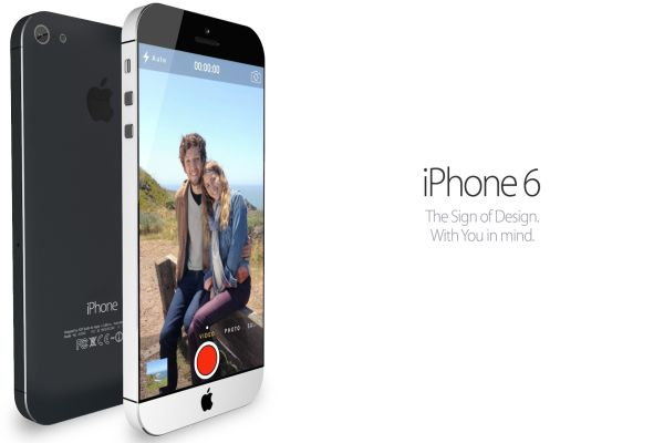 iPhone 6'nın yeni özellikleri şaşırtacak