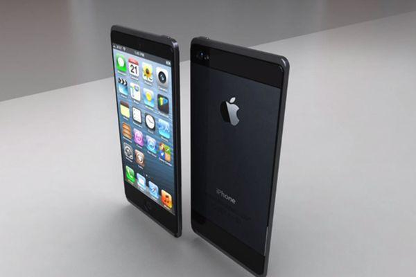 iPhone 6'lar kablosuz şarj edilebilir