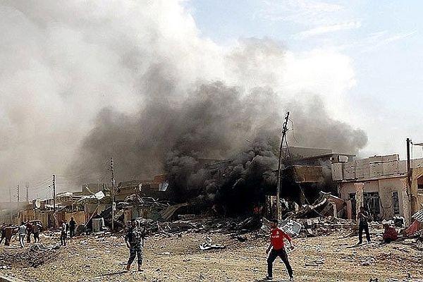 Irakta bombalı saldırı, 11 ölü, 24 yaralı