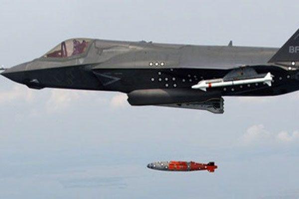 Irak savaş uçakları bombaladı, 20 IŞİD militanı öldü