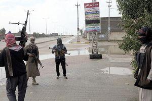 Irak'ta şiddet olayları sürüyor