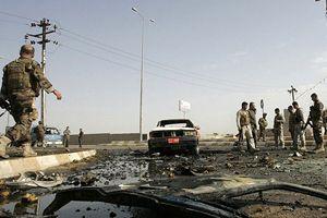 Irak'ta 2013'ün acı bilançosu, 7 bin 818 ölü