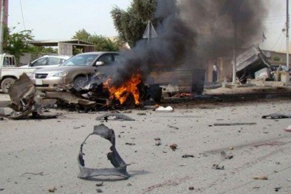 Diyala'da bombalı saldırı, 1 polis öldü 5 polis yaralandı