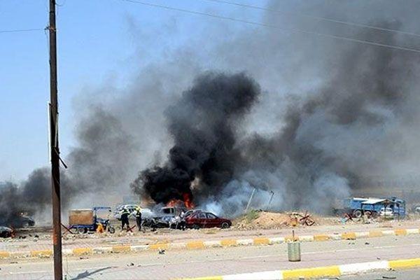 Irak'ta Ağustos ayında bin 688 kişi öldü