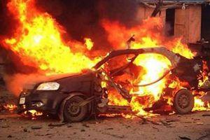 Irak'ta bombalı saldırılar, 52 ölü