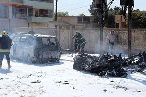 Irak'ta bombalı saldırı, 11 ölü, 28 yaralı