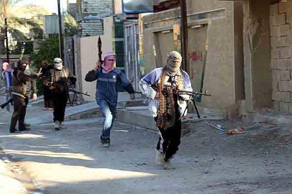 Irak'taki çatışmalarda 15 kişi öldü, 34 kişi de yaralandı