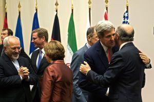 İran'la anlaşma sağlandı