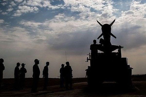 İran askeri tatbikat başlattı
