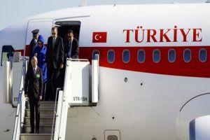 Başbakan Erdoğan, yarın İran'a gidecek