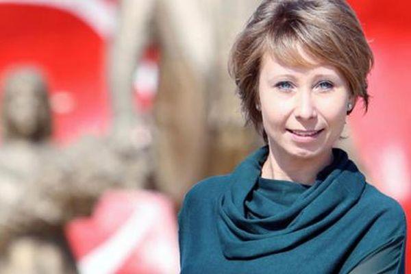 AK Parti'de 1. sıradan aday