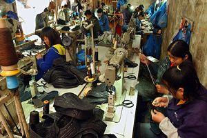 1,1 milyar işçi günlük 4 dolara çalışıyor