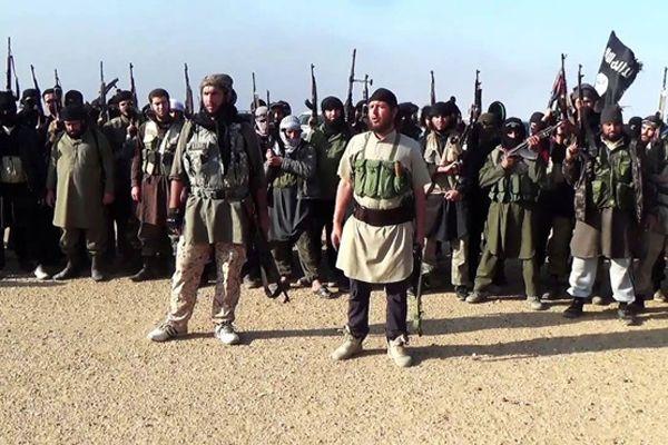 IŞİD'den Dünya Kupası tehdidi