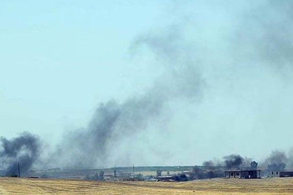 IŞİD'den Yezidi katliamı, 500 ölü
