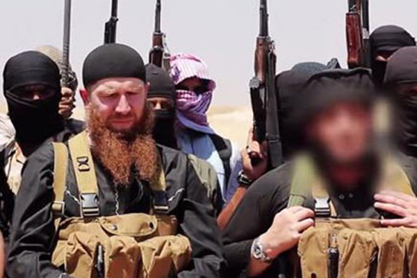 IŞİD ve İsrail hakkında inanılmaz iddia!