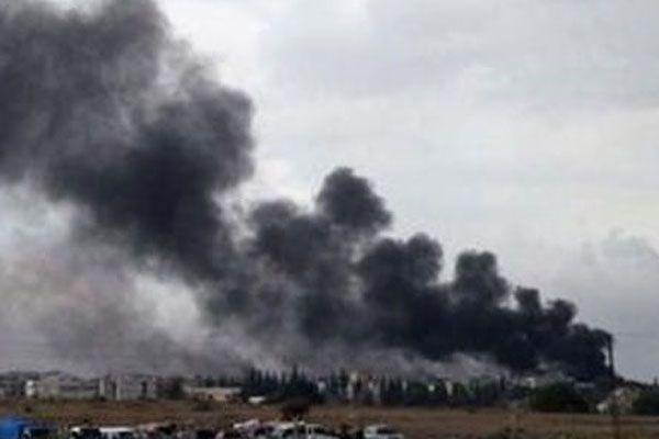 Peşmerge, IŞİD'in elindeki köyü kuşattı