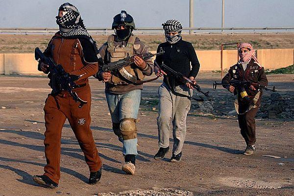IŞİD'i Maliki karşıtlığı besliyor
