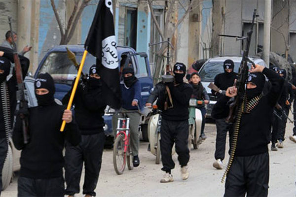 IŞİD Mevlid Kandili'ni yasakladı